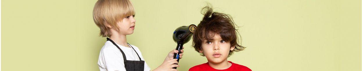 ☑️ Zabawki w zawodzie: fryzjer ▷ sklep Namileo.com