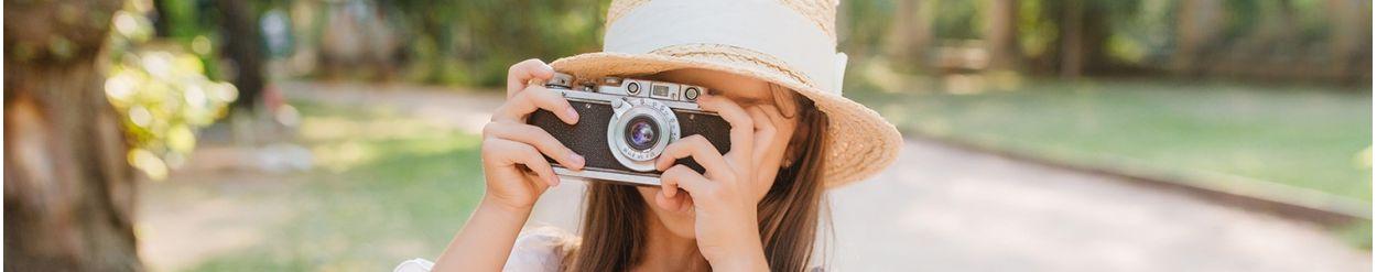 ☑️ Zabawki w zawodzie: fotograf ▷ sklep Namileo.com